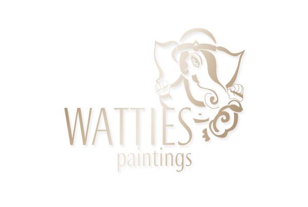 Wattie's  Paintings